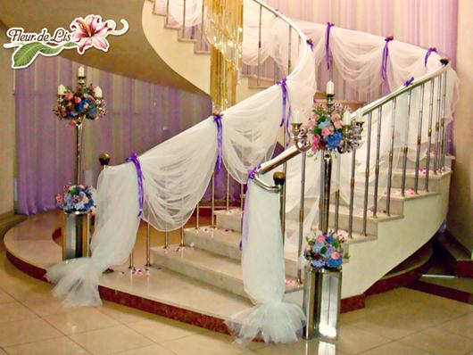 Как украсить дом для свадьбы своими руками